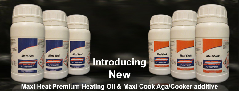 Maxi Heat products